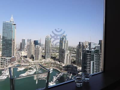 3 Bedroom Apartment for Sale in Dubai Marina, Dubai - Spacious 3 Beds