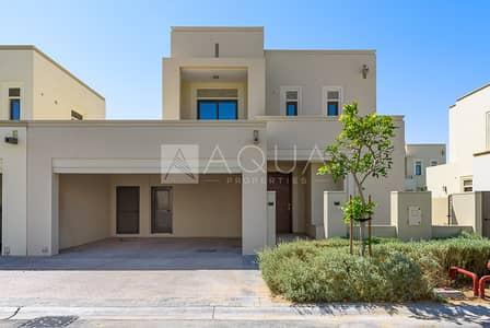 فیلا 4 غرف نوم للايجار في المرابع العربية 2، دبي - Vacant I Type 2 I 4 BR + Maid I Close to park