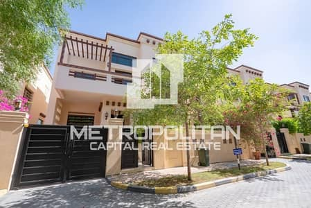 5 Bedroom Villa for Rent in Al Maqtaa, Abu Dhabi - Attractive Location / Fascinating 5 BR Villa/ High Quality