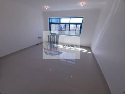 2 Bedroom Apartment With Balcony In Hamdan Street