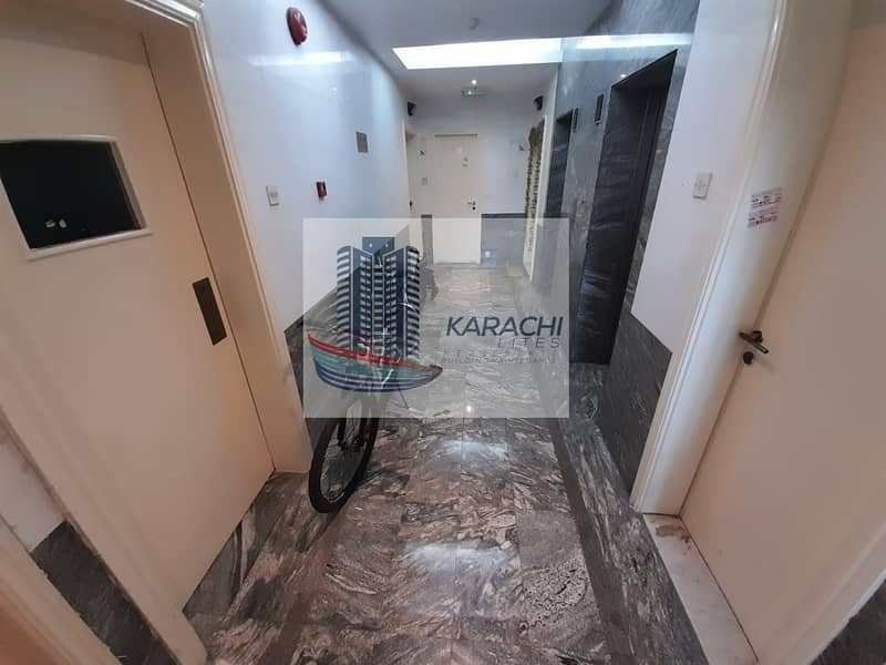 38 2 Bedroom Apartment With Balcony In Hamdan Street
