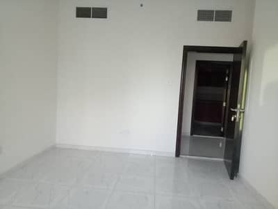 Brand new parking free one month free spacious 2bhk rent only 30k with balcony Al majaz2 area