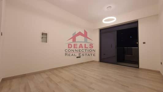 Studio for Rent in Jumeirah Village Circle (JVC), Dubai - Stunning Studio with Kitchen Appliances Brand New   Chiller Free Studio