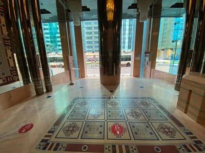 4 Bedroom Flat for Rent in Corniche Area, Abu Dhabi - Spacious, Neat and Clean 4BR Apt. in Alia Tower
