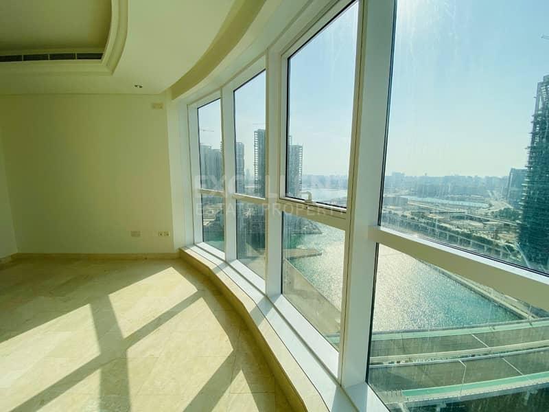 Wonderful Fully Furnished 2BH Apt| Balcony