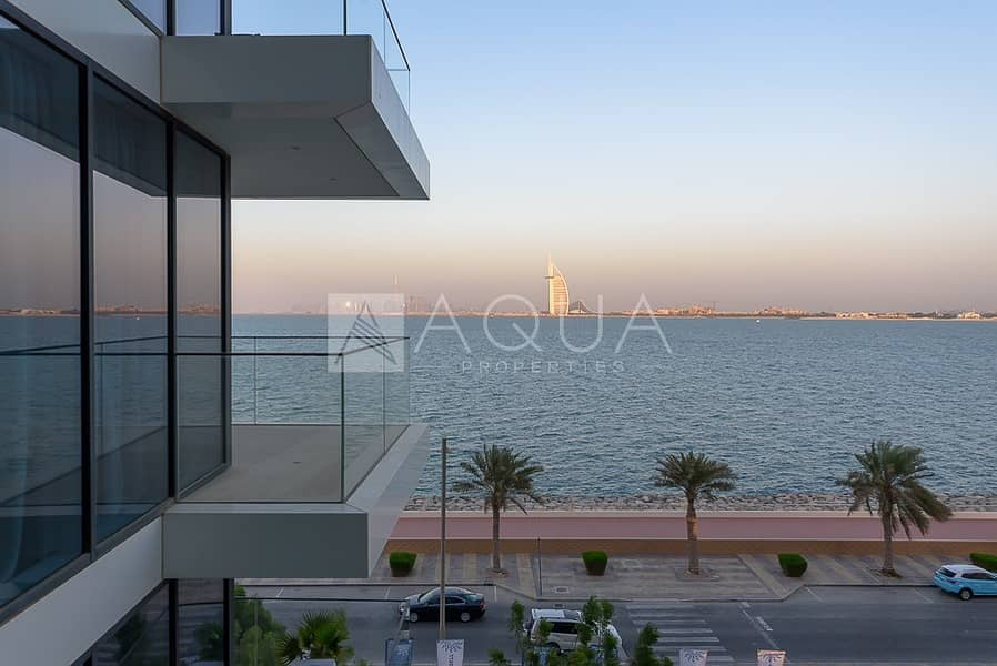 Brand New | Elegant Unit | Amazing Sea View