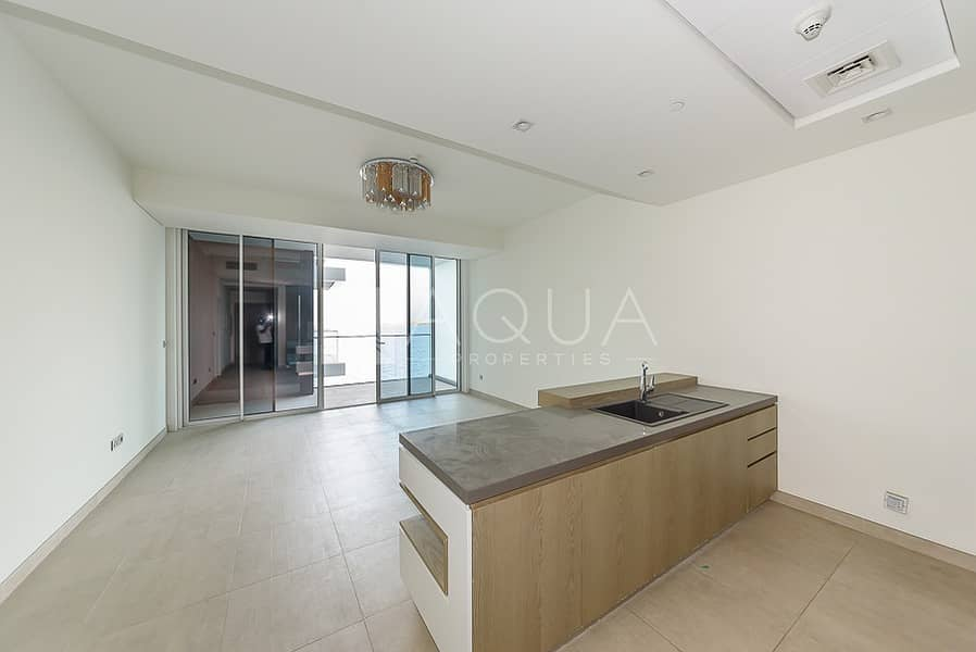2 Brand New | Elegant Unit | Amazing Sea View