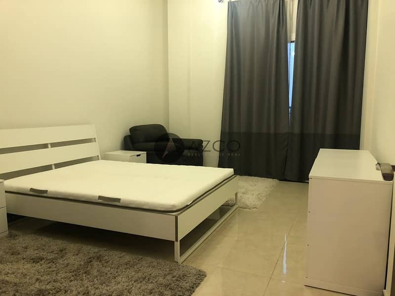 Largest 1br with Maids room for sale | Call Now
