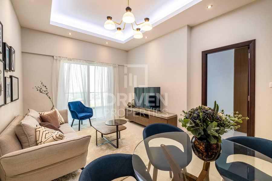Elegant Studio Apartment | Prime Location