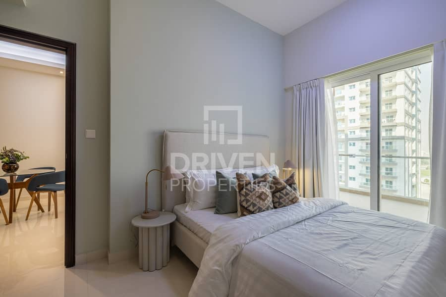 17 Best Investment   1 Bed Unit   No Commission