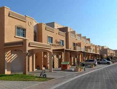 2 Bedroom Villa for Rent in Al Reef, Abu Dhabi - Beautiful 2 Bedroom Villa for Rent AED 80K