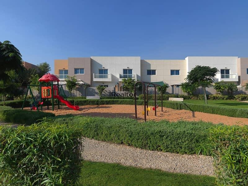 13 Beautiful 2 Bedroom Villa for Rent AED 80K