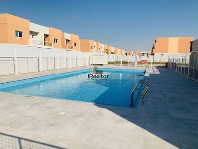 فیلا 3 غرف نوم للايجار في السمحة، أبوظبي - Hot Deal 3 BR Villa Al reef 2 For Rent 70K