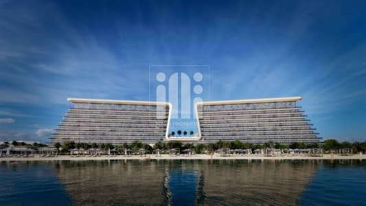 Studio for Sale in Yas Island, Abu Dhabi - Pay 5% DP And Installments for 4 years