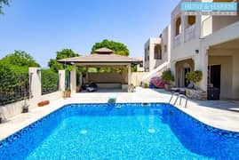 Six-Bedroom, Elegant, Family Home With Sea View,  Modified