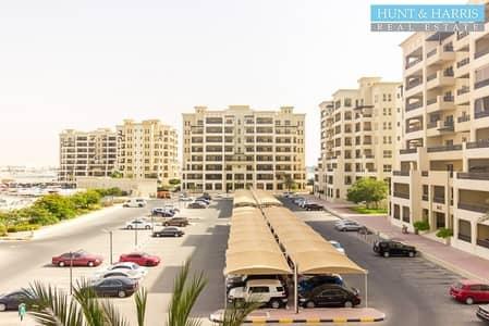 Studio for Rent in Al Hamra Village, Ras Al Khaimah - Spacious Studio Apartment - Al Hamra Marina