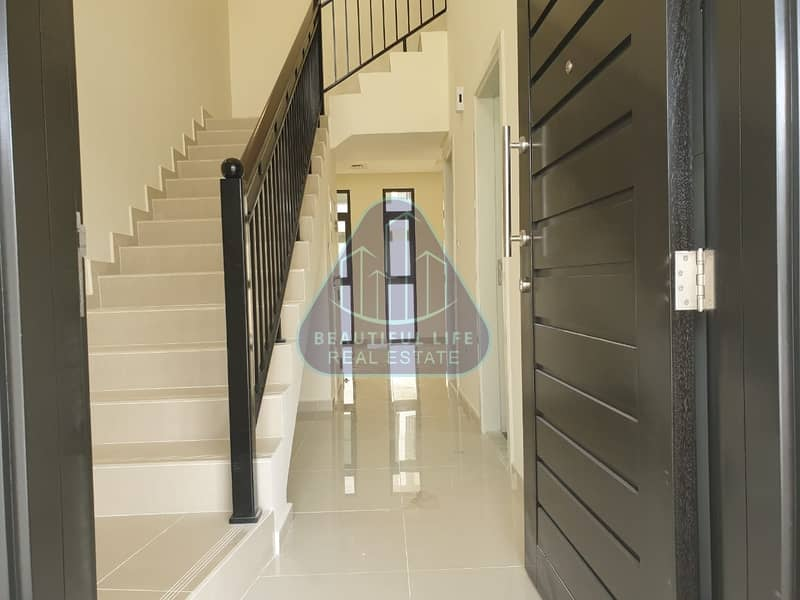 Brand New | Spacious 3 BR +Maid Room | Parking