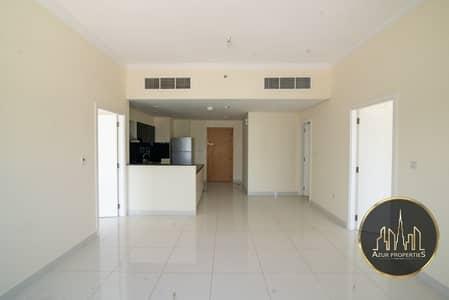 شقة 2 غرفة نوم للايجار في الخليج التجاري، دبي - 2 B/R MID FLOOR VACANT  AMAZING VIEW