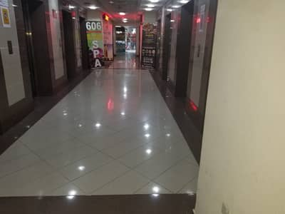 Shop for Sale in Emirates City, Ajman - Commercial Shop for Sale in Lavender Tower, Emirates City Ajman