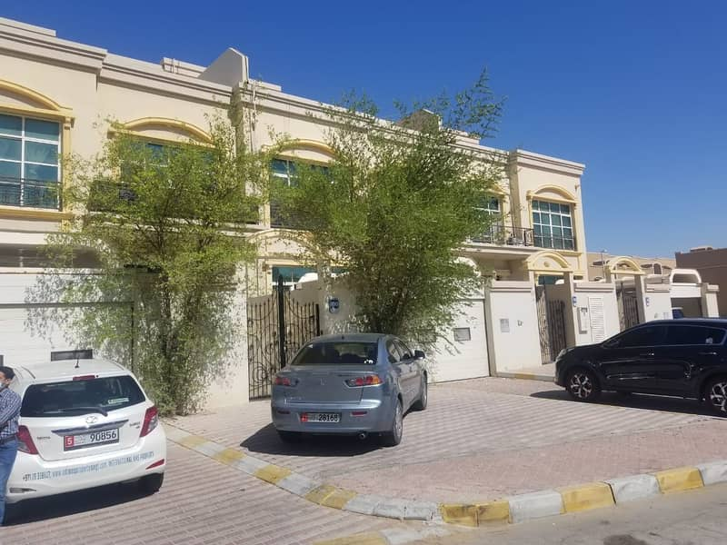 amazing studio new and clean close to zaid sport city with tawtheeq and legal parking