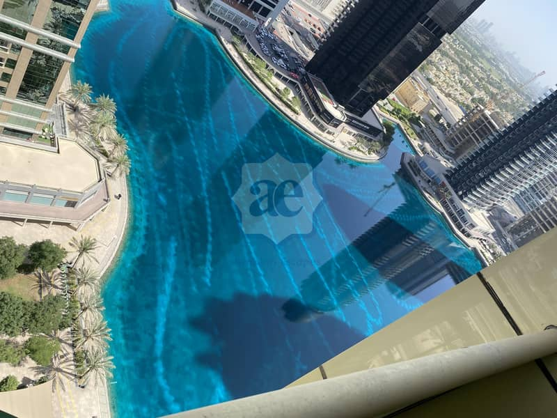 2 Amazing Place in JLT and amazing lake view with balcony