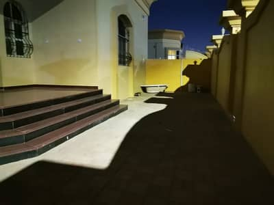 3 Bedroom Villa for Rent in Al Zakher, Al Ain - Nice Malhaq In Zakher