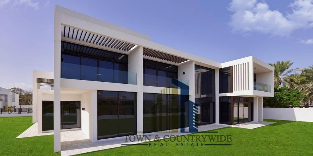 Luxurious and High end 6BR Villa