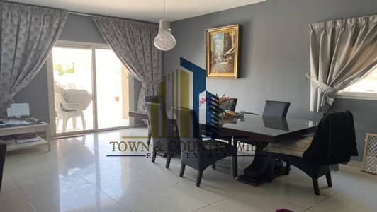 5 Bedroom Villa for Sale in Al Reef, Abu Dhabi - Finally! Great Offer for 5BR+Maids w/ Private Pool