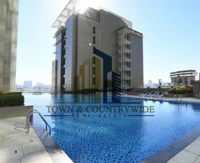 2 Bedroom Flat for Sale in Al Reem Island, Abu Dhabi - Stylish and Spacious 2 Br @ Rak Tower