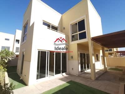 فیلا 3 غرف نوم للايجار في حدائق الراحة، أبوظبي - Perfectly priced 3BR villa in upscale neighborhood