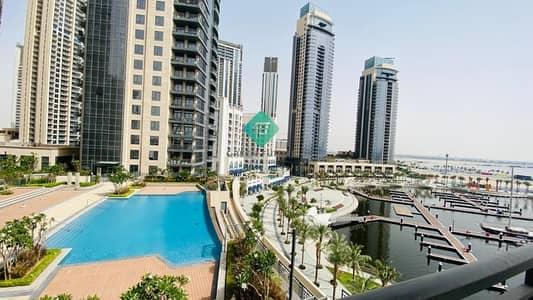 Full Creek View & Burj Khalifa View| Bggest Layout| Best Deal