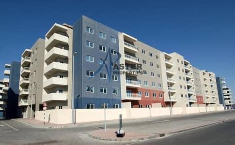 فلیٹ 2 غرفة نوم للبيع في الريف، أبوظبي - Type C - 2 BHK