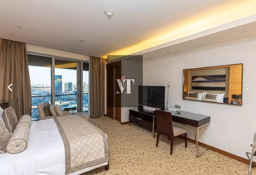 Motivated Seller | Beautiful Studio | Down Town View