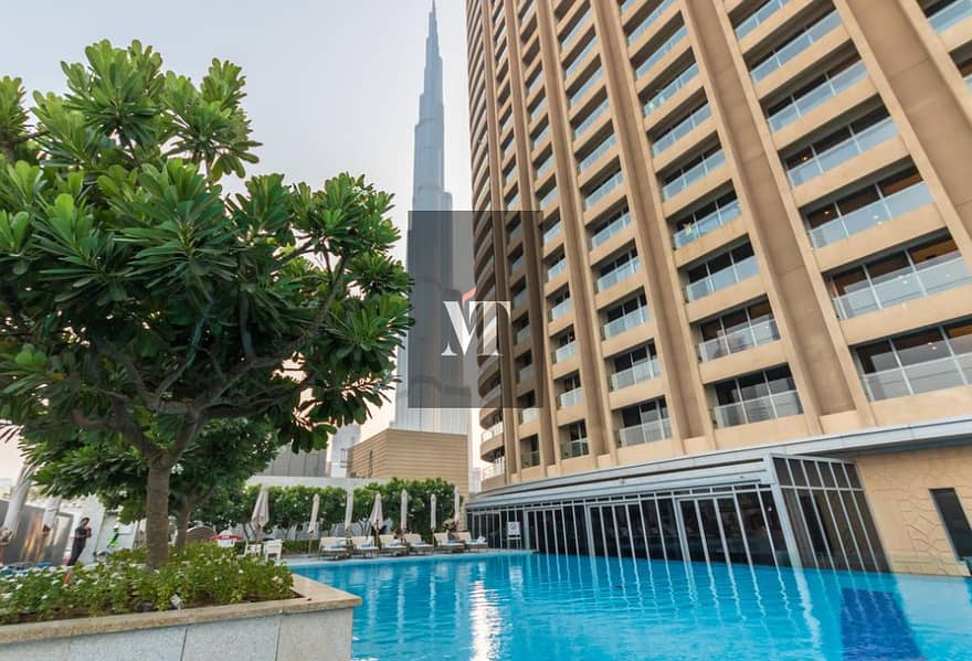 8 Motivated Seller | Beautiful Studio | Down Town View