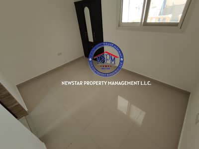 Studio for Rent in Al Muroor, Abu Dhabi - No commission. Free Water and Electricity. Flexible Payment