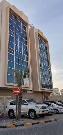 شقة في النعيمية 1 النعيمية 1 غرف 14000 درهم - 4840757