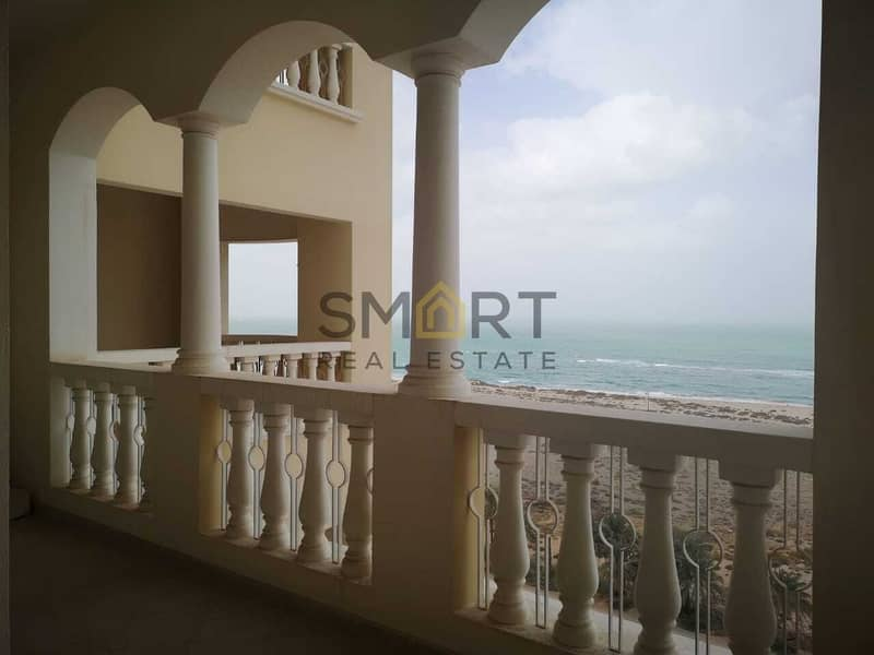 1 Furnished Flat | Sea View | Close to Restaurants
