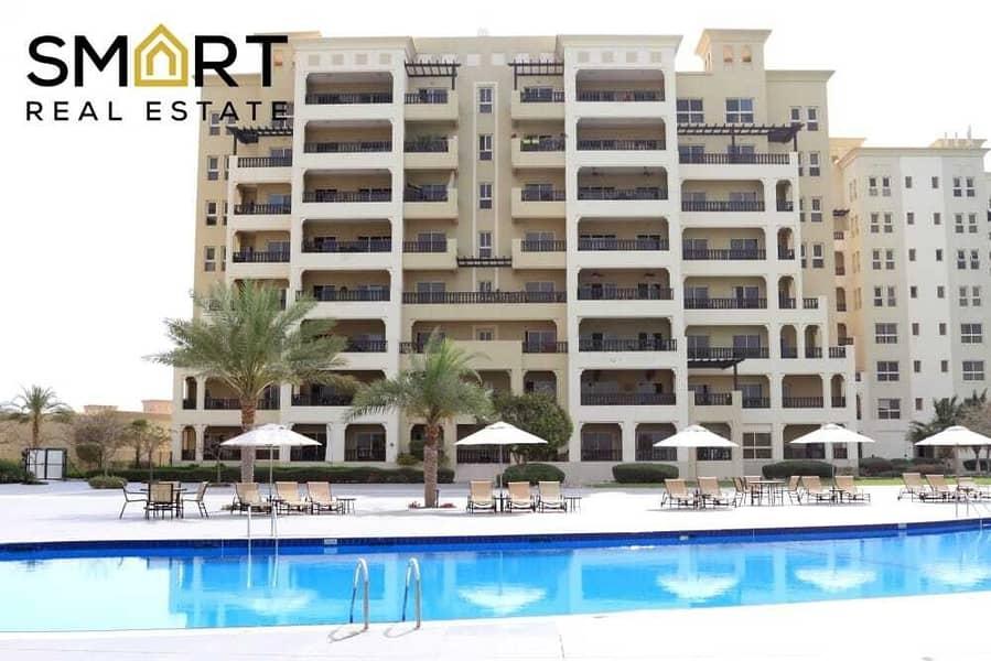 Huge Furnished | Massive Terrace | Marina & Sea View