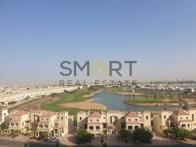 Fully Furnished | Lagoon & Golf Course View | Neat & Clean
