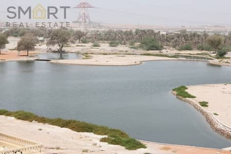 3 Bedroom Apartment for Sale in Yasmin Village, Ras Al Khaimah - 3BR Apartment | Facing the Lagoon | Huge Balcony