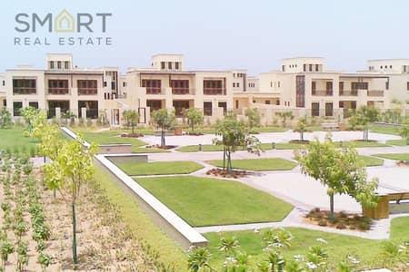 تاون هاوس 3 غرف نوم للبيع في میناء العرب، رأس الخيمة - The Best Price Offer |  3+Maids  |  Luxurious Residential Community