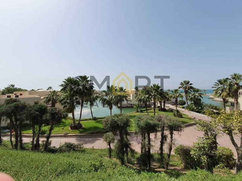 18 Wonderful En-suite Villa in Top Hillside | The Cove Rotana