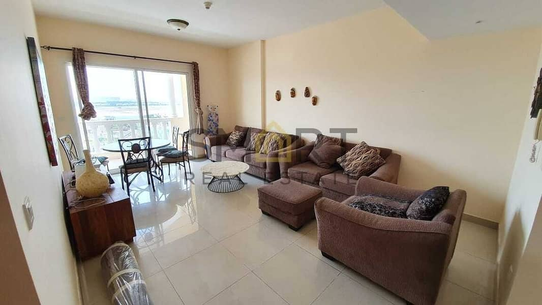 2 Stunning Views   Large Balcony   Fully Furnished