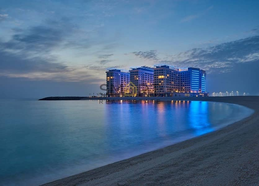 34 Spacious Apartment | Private Beach | Outstanding Facilities