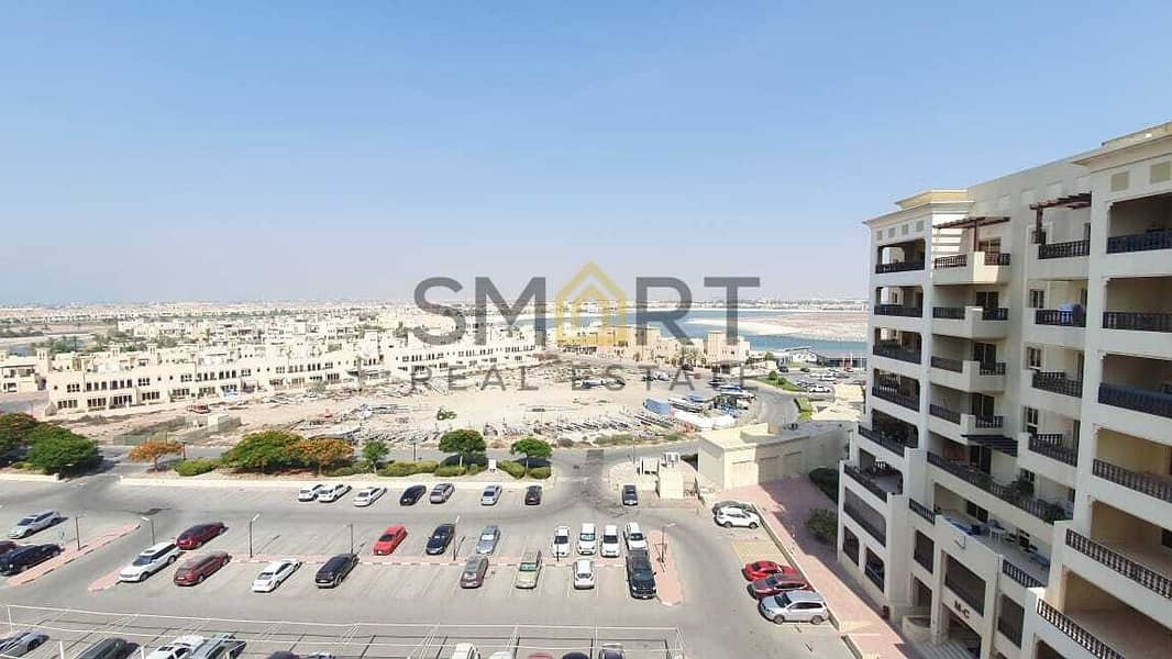 Lagoon View | Facing Community | Nicely Furnished