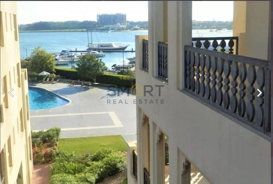 15 Perfect 3-Bedroom| Parquet Flooring| Large Terrace