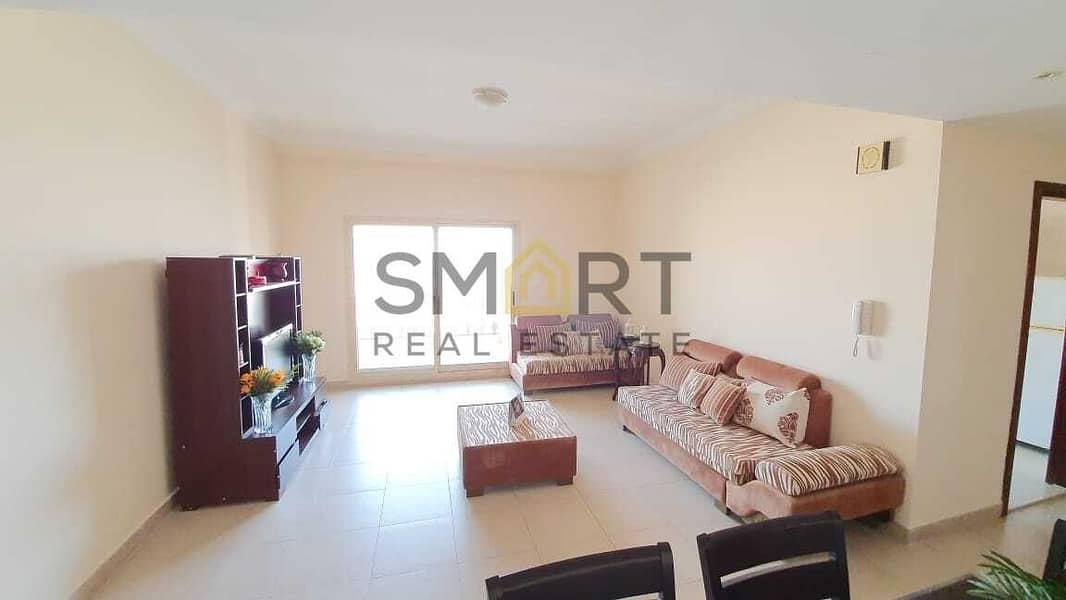 2 Lagoon View | Facing Community | Nicely Furnished