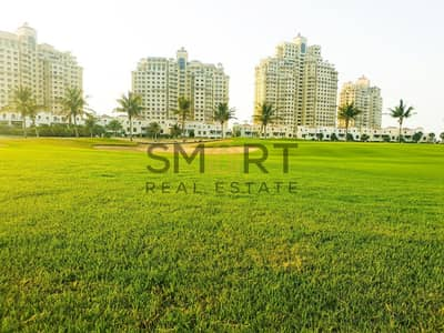 Studio with Partition type Apartment in Royal Breeze 2