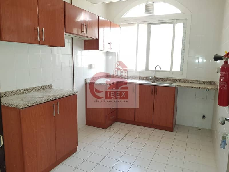 2 Like Brand New limited Offer Luxury 1bhk With 2 Washroom Just 22k In Muwaileh Sharjah