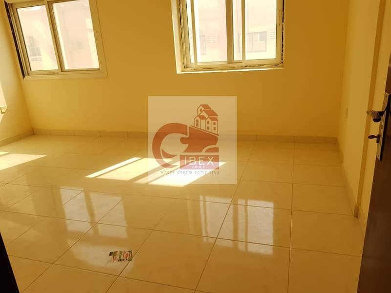 Like Brand New limited Offer Luxury 1bhk With 2 Washroom Just 22k In Muwaileh Sharjah